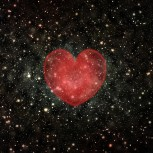 heart universe astrology